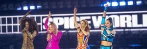 Фанаты разочарованы: Spice Girls впервые дали концерт после воссоединения – фото и видео