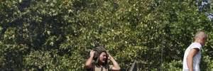 Бойовики зменшили кількість обстрілів на Донбасі