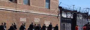 Бунт в Одеській колонії: з'явилося відео зсередини в'язниці