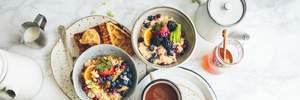 Что приготовить на завтрак быстро и легко – рецепты