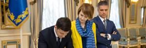 Зеленський звільнив посла України у Швеції
