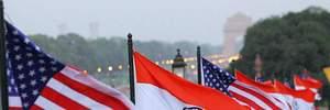 Індія запровадила мита на товари із США