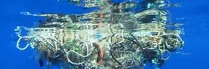 """Страны """"Большой двадцатки"""" подготовили программу для борьбы с пластиковым мусором в океане"""