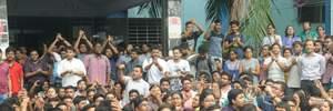 Массовые забастовки врачей в Индии: медики просят защитить их от пациентов – фото, видео