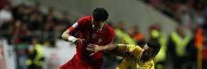 Юристка Суркіса переконує УЄФА дати збірній Україні технічні поразки за Мораеса, – журналіст