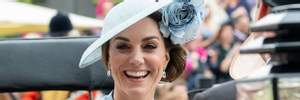 Кейт Міддлтон приміряла елегантну сукню від ліванського кутюр'є: стильні фото герцогині