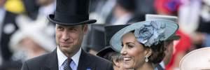 Кортеж принца Вільяма і Кейт Міддлтон збив пенсіонерку: реакція королівської родини