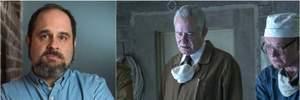 """Сценарист """"Чорнобиля"""" Крейг Мезін розповів, чи буде у серіалу продовження: подробиці"""