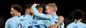 """Манчестер Сити"" феерическим роликом представил новый контракт Зинченко: видео"