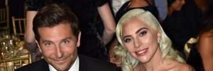 После развода с Ириной Шейк: Брэдли Купер готовится выступить с Гагой на известном фестивале