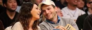 Мила Кунис и Эштон Катчер в видео признались, действительно ли они разводятся