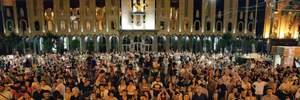 У Грузії відновилися антиросійські протести: фото, відео