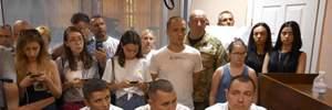 Побиття оператора 24 каналу: суд обрав запобіжний захід ще двом підозрюваним