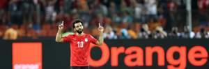 Єгипет завдяки елегантному голу Салаха переміг ДР Конго: відео