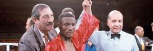 В США трагічно загинув один з найкращих боксерів світу Пернелл Уїтакер