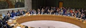 Совбез ООН вновь рассмотрит украинский закон о языке по просьбе России