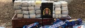 В Бразилии супермаркет торговал кокаином вместо стирального порошка: фото