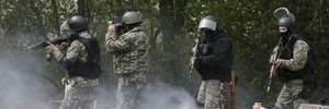 Боевики нанесли значительные потери Объединенным силам на Донбассе