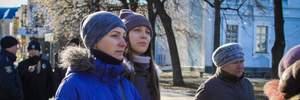 Померла Ірина Сердюк – дружина Героя Небесної Сотні