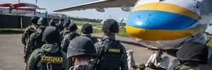 Перед виборами в Раду на чергування заступила авіація МВС: фото