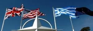 В НАТО призвали Иран отпустить два танкера задержаны в Ормузском проливе