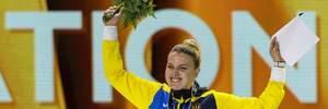 Мить тріумфу: як гімн України лунав на честь перемоги Харлан на чемпіонаті світу (відео)