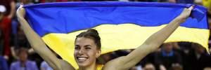 Українка Бех-Романчук прикро втратила срібну медаль на етапі Діамантової ліги