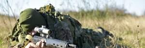 Російські снайпери прибули в окупований Донецьк, щоб обстріляти камери спостереження місії ОБСЄ