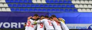 """Київський """"Арсенал"""" не зіграє у Першій Лізі: що буде з командою далі"""