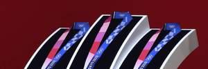 В Токио продемонстрировали медали Олимпиады-2020: яркое видео
