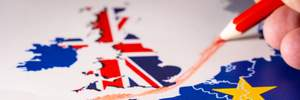 Ціна Brexit: Британії загрожує дефіцит пального, ліків та продовольства