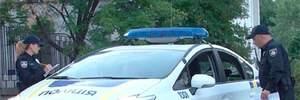 На Київщині водій-порушник помер після зупинки патрульними