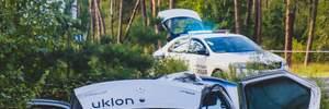 Таксі Uklon потрапило у моторошну ДТП, загинула пасажирка: фото, відео