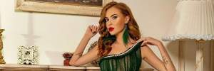 Певица Слава Каминская заявила о преследовании неизвестным мужчиной