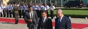 Чому Зеленський та Нетаньяху не говорили про війну на Донбасі: відповідь експерта
