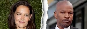 Кэти Холмс и Джейми Фокс расстались после 6 лет идиллии, – СМИ