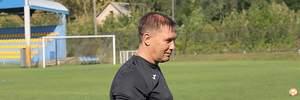 """Президент """"Олімпіка"""" розповів деталі про нового тренера команди"""