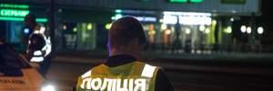 Mercedes розірвав дівчину на шматки: 18+ фото та відео моторошної ДТП у Києві