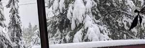 Канаду неожиданно засыпало снегом: невероятные фото, видео
