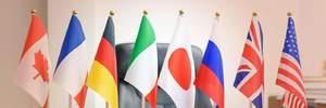 Германия выступила категорически против возвращения России в G8 из-за войны на Донбассе
