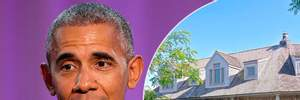 Обама покупает имение на острове за 15 миллионов: фото роскошного особняка