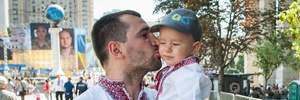 В якій країні хотіли б народитись більшість українців
