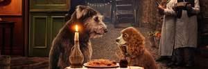 """Мережу підриває перший трейлер мультфільму """"Леді та Блудько"""" від Disney: зворушливе відео"""