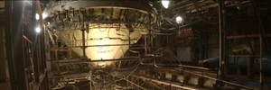"""""""Космическое"""" поздравление: в Украине впервые прошли испытания степени ракеты-носителя"""