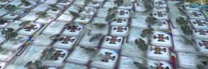 У Харкові волонтери нагородили понад 100 бійців, які брали участь у боях за Іловайськ