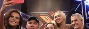 X-фактор 10 сезон: дата виходу випуску пісенного шоу