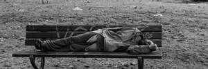 Бідність прискорює процеси старіння