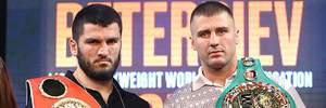 Гвоздик оценил Бетербиева: Он очень жесткий и сложный соперник