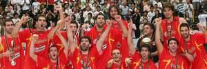 Збірна Іспанії виграла чемпіонат світу з баскетболу