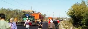 Мост в Станице Луганской откроют 27 ноября